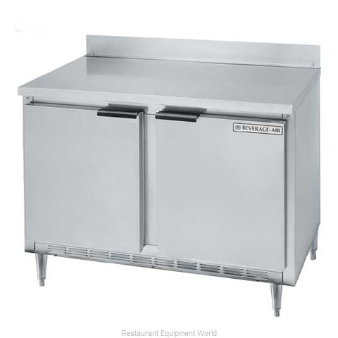 Beverage Air WTR48A-17 Refrigerated Counter Work Top