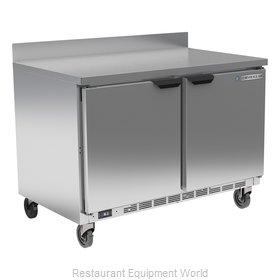 Beverage Air WTR48AHC Refrigerated Counter, Work Top