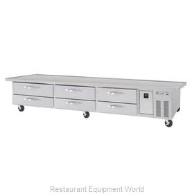 Beverage Air WTRCS112-1-120 Equipment Stand, Refrigerated Base