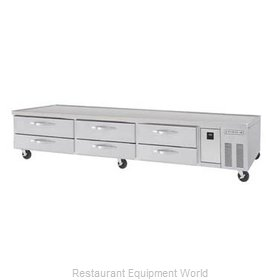 Beverage Air WTRCS112-1 Equipment Stand, Refrigerated Base