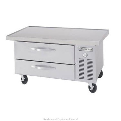Beverage Air WTRCS36-1-48 Refrigerated Counter Chef Base