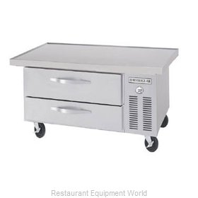 Beverage Air WTRCS36-1-48 Equipment Stand, Refrigerated Base