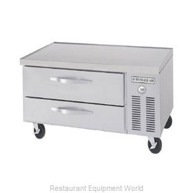 Beverage Air WTRCS36-1 Equipment Stand, Refrigerated Base