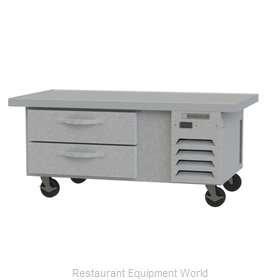 Beverage Air WTRCS52-1-60 Equipment Stand, Refrigerated Base