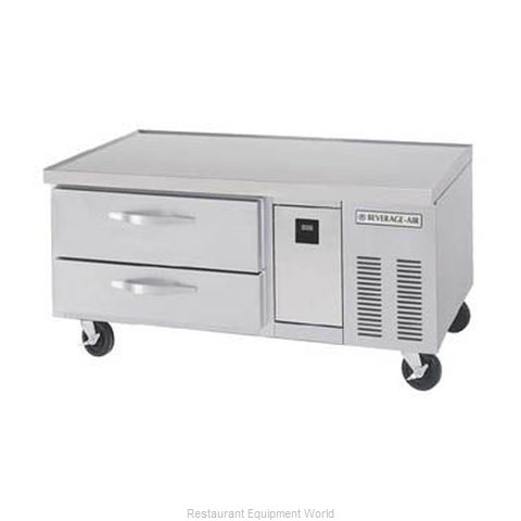 Beverage Air WTRCS52-1-72 Equipment Stand, Refrigerated Base