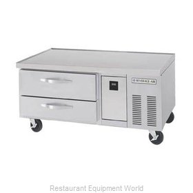 Beverage Air WTRCS52-1 Equipment Stand, Refrigerated Base
