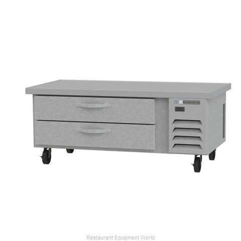Beverage Air WTRCS60D-1-64 Equipment Stand, Refrigerated Base