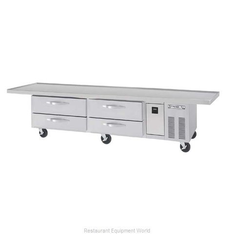 Beverage Air WTRCS84-1-108 Equipment Stand, Refrigerated Base