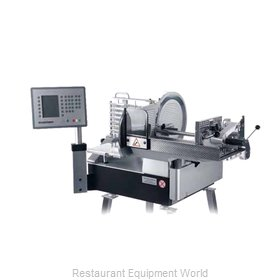 Bizerba A 404 204-SYS Food Slicer, Electric