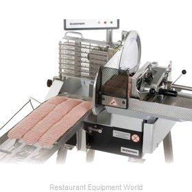 Bizerba A 404 FB 204-SYS Food Slicer, Electric