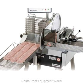 Bizerba A 406 FB 204-SYS Food Slicer, Electric