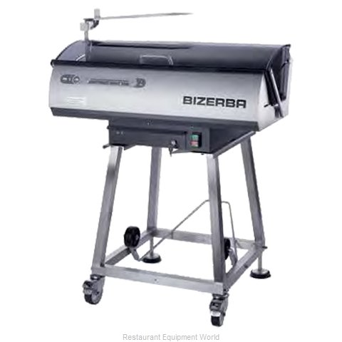 Bizerba B 100-1PM-SYS Slicer, Bread