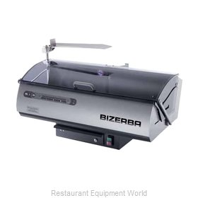 Bizerba B 100-1PM Slicer, Bread