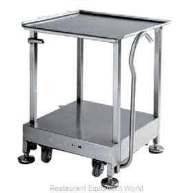 Bizerba B56-BZ-1 Equipment Stand