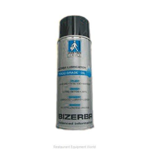 Bizerba BIZ H1 CAN Chemicals: Lubricant