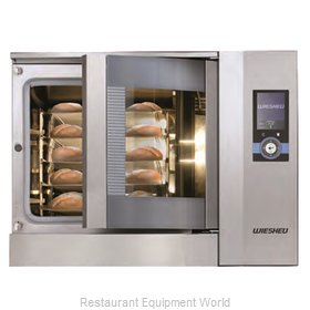 Bizerba D64B-S-X3000-A Convection Oven, Electric