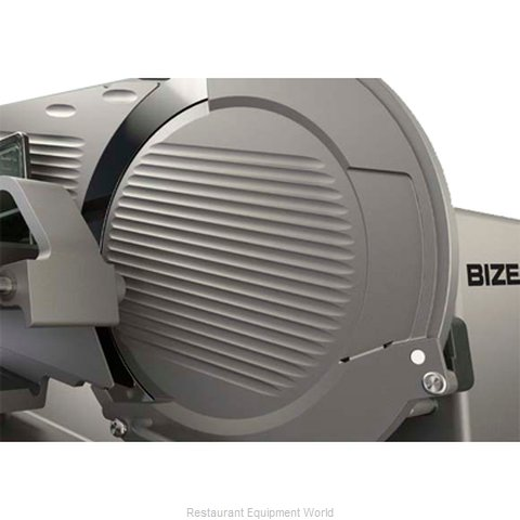Bizerba GSP H C 90 Food Slicer, Electric (Magnified)