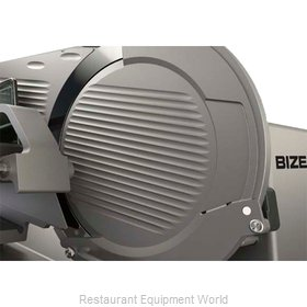 Bizerba GSP H C 90 Food Slicer, Electric