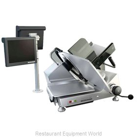 Bizerba GSP H FLEX I 90-SYS Food Slicer, Electric