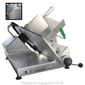 Bizerba GSP H I 150-GCB Food Slicer, Electric