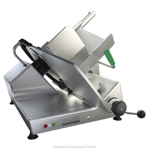 Bizerba GSP H I 150 Food Slicer, Electric (Magnified)