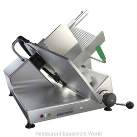 Bizerba GSP H I 150 Food Slicer, Electric