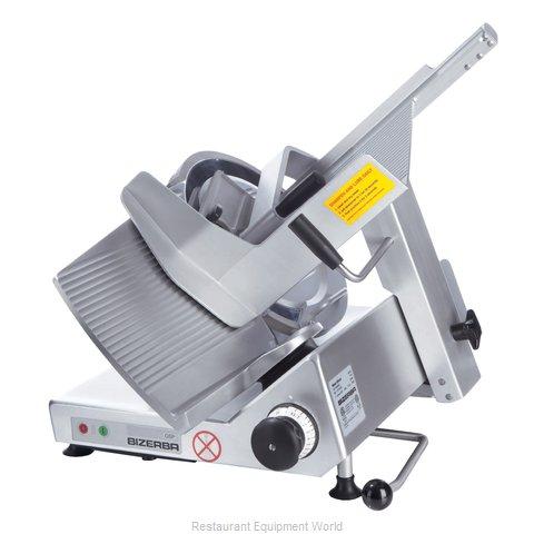 Bizerba GSP H STD-90 Food Slicer, Electric