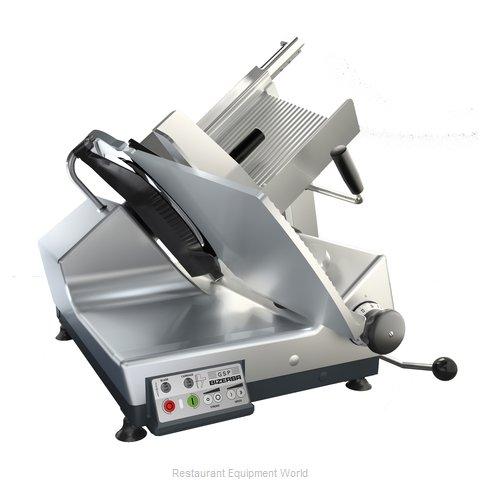 Bizerba GSP HD I 150-60HZ-220V Food Slicer, Electric