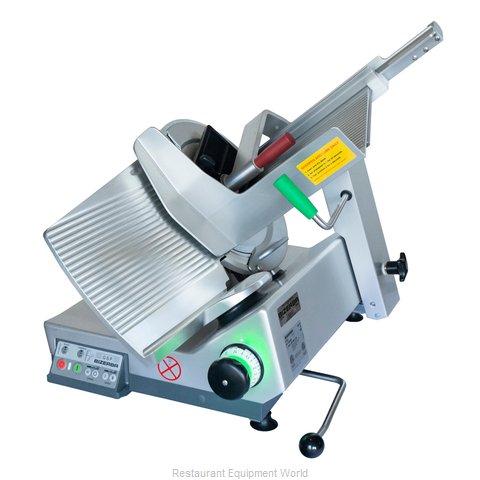 Bizerba GSP HD I 90-GCB Food Slicer, Electric
