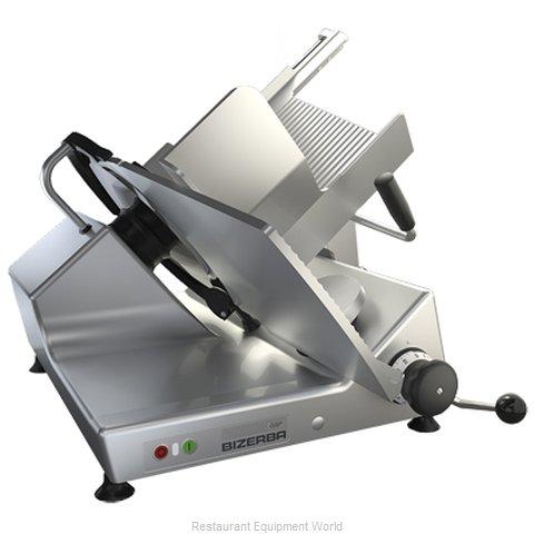 Bizerba GSP HD STD-150 Food Slicer, Electric
