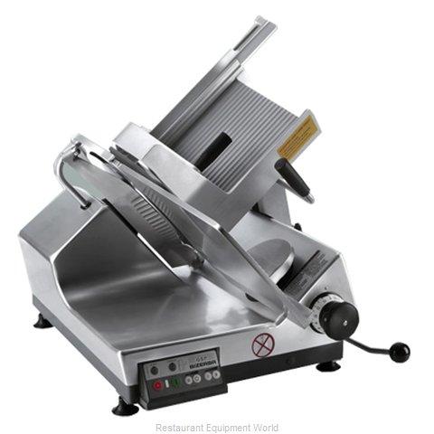 Bizerba GSP HD STD-90 Food Slicer, Electric