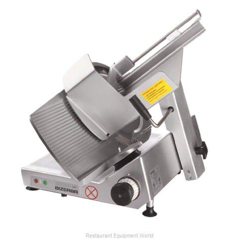 Bizerba GSP V 2-150-GVRB Food Slicer, Electric