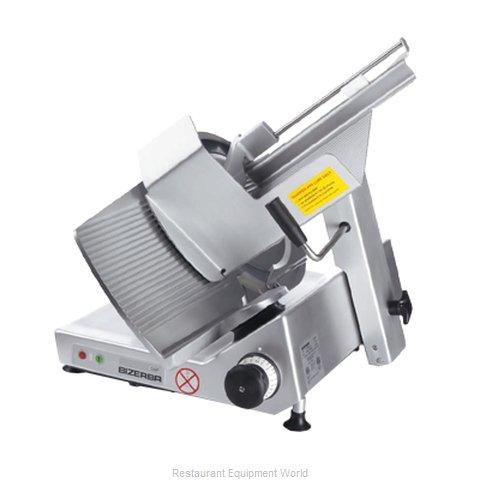 Bizerba GSP V 2-150 Food Slicer, Electric