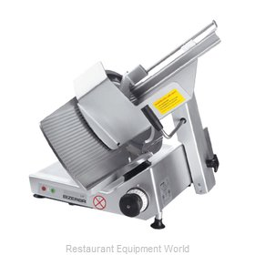 Bizerba GSP V 2-150 Food Slicer, Electric