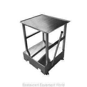 Bizerba SLICER-TABLE-1 Equipment Stand, for Mixer / Slicer