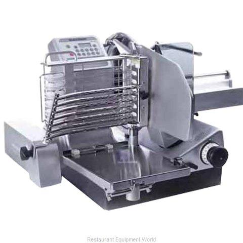 Bizerba VS 12 D-V-1 Food Slicer, Electric