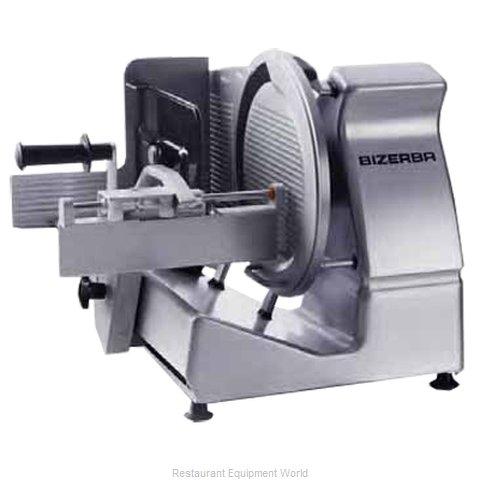 Bizerba VS 12 F-1 Food Slicer, Electric