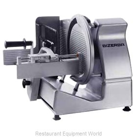 Bizerba VS 12 F-1 Food Slicer, Electric
