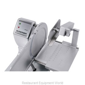 Bizerba VS 12 F-P-1 Food Slicer, Electric
