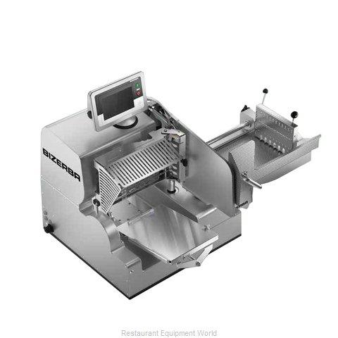Bizerba VSI 330F DT-400 Food Slicer, Electric