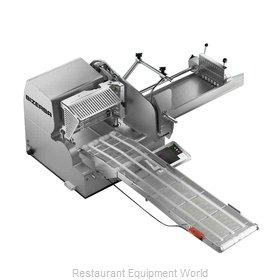 Bizerba VSI 330F TC-W-400 Food Slicer, Electric