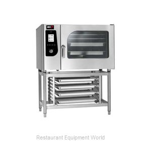 BKI HG062 Combi Oven, Gas, Full Size