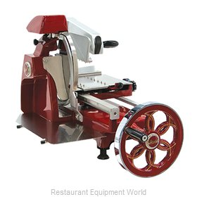 Berkel 300M-STD Food Slicer, Manual