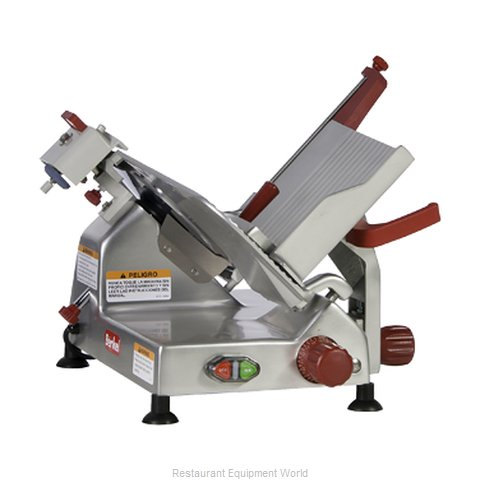 Berkel 825A-PLUS Food Slicer, Electric