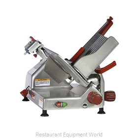 Berkel 827A-PLUS-PLAT Food Slicer, Electric