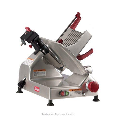 Berkel 827E-PLUS Food Slicer, Electric