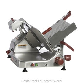 Berkel 829A-PLUS-PLAT Food Slicer, Electric