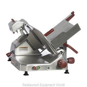 Berkel 829A-PLUS Food Slicer, Electric