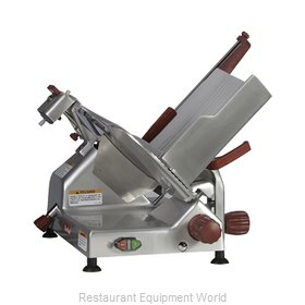 Berkel 829E-PLUS-PLAT Food Slicer, Electric