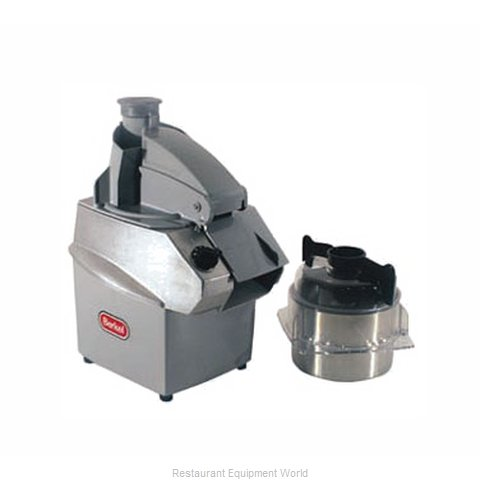 Berkel CC34/2 Food Processor Electric